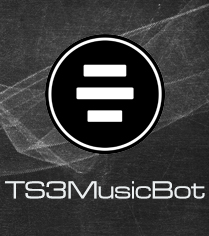 ts3MusicBot home